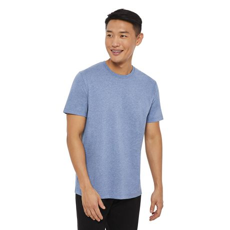 George Men's short Sleeve Fashion Tee - image 1 of 6