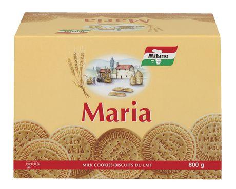 Milano Maria Milk Cookies - image 1 of 1