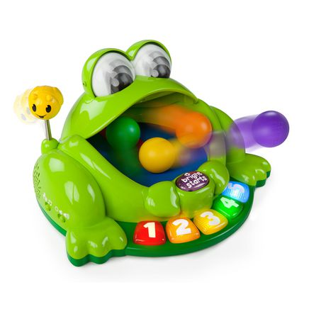 Bright Starts™ Pop & Giggle Pond Pal™ Toy - image 1 of 4