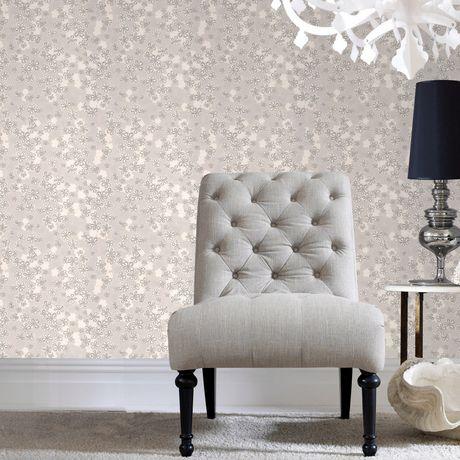 graham brown papier peint woodstock. Black Bedroom Furniture Sets. Home Design Ideas