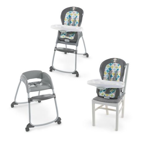 1a7af9d0f0ef Ingenuity™ Trio 3-in-1 High Chair - image 1 of 9 ...