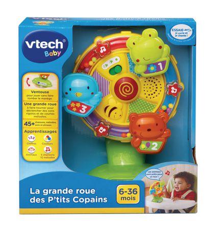 VTech Grande roue des petit copains - Version française - image 3 de 5