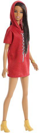 Barbie Fashionistas Xoxo Doll - image 2 of 7