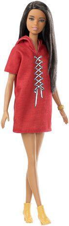 Barbie Fashionistas Xoxo Doll - image 3 of 7