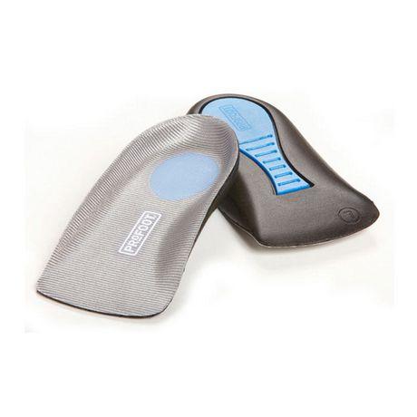 ProFoot® Plantar Fasciitis Men's Heel Support Insoles - image 2 of 4