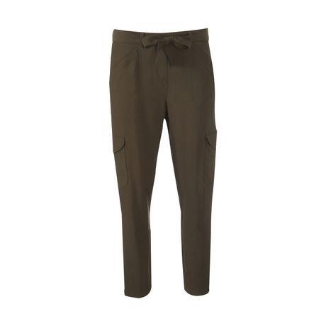 Excellent Menu0026#39;s Military Cargo Pants Black #12211 - Walmart.com