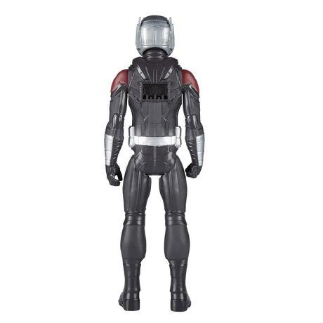 Marvel Ant-Man and the Wasp - Titan Hero Series - Ant-Man avec port Titan Hero Power FX - image 3 de 7