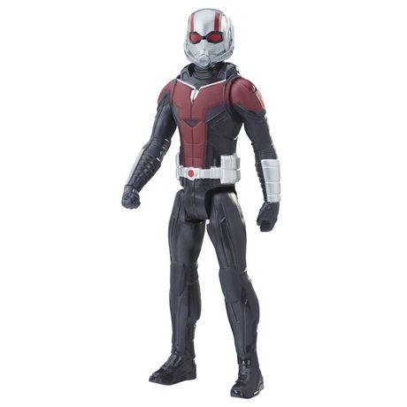 Marvel Ant-Man and the Wasp - Titan Hero Series - Ant-Man avec port Titan Hero Power FX - image 2 de 7