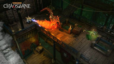 Warhammer: Chaosbane PS4 - image 2 of 6
