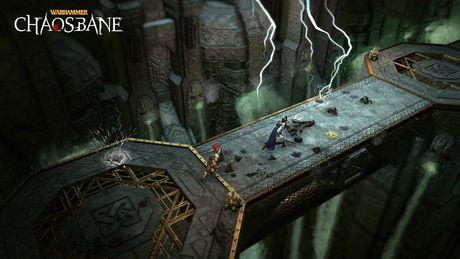 Warhammer: Chaosbane PS4 - image 6 of 6