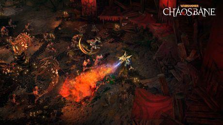 Warhammer: Chaosbane PS4 - image 5 of 6