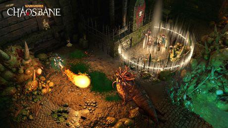Warhammer: Chaosbane PS4 - image 3 of 6