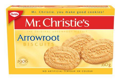 Arrowroot Original Biscuits - image 3 of 4