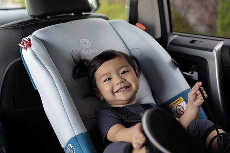 Diono Radian 3R All-In-One Convertible Car Seat - image 8 of 9