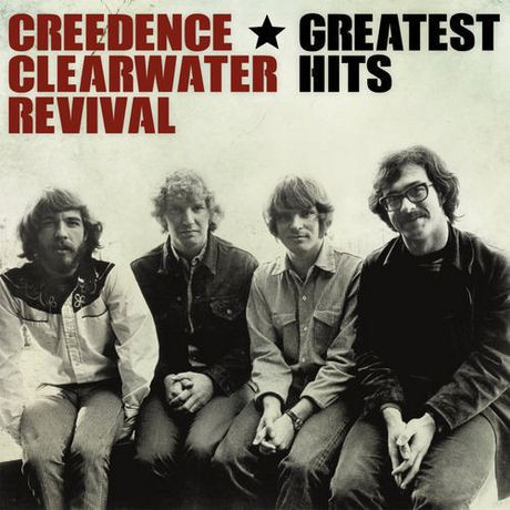 creedence clearwater revival greatest hits walmart canada. Black Bedroom Furniture Sets. Home Design Ideas