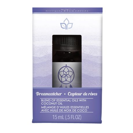 Simply Essentials Dreamcatcher Essential Oil Blend - image 1 of 1