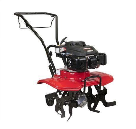 Yard Machines 139cc Front Tine Tiller - image 1 of 2