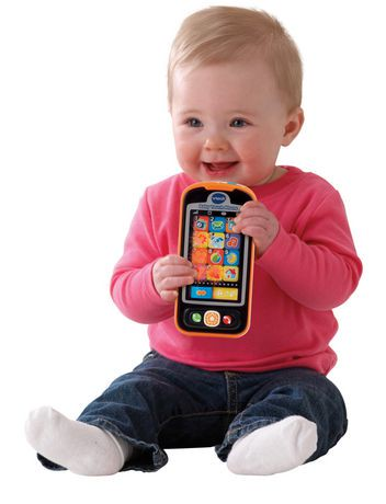 vtech t l phone pour b b version fran aise walmart canada. Black Bedroom Furniture Sets. Home Design Ideas