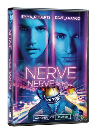 Film Nerve - image 1 de 1