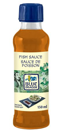 blue dragon fish sauce review