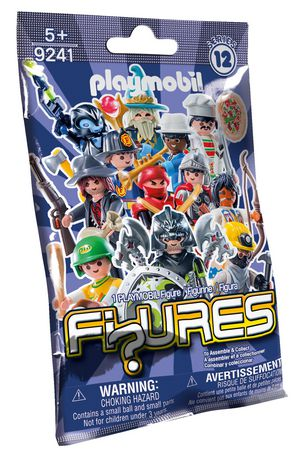 Playmobil Series 12 Boys Figures Play Set - image 1 of 1