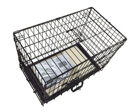 Cool Runners Large Wire Crate Amp Mat Walmart Ca