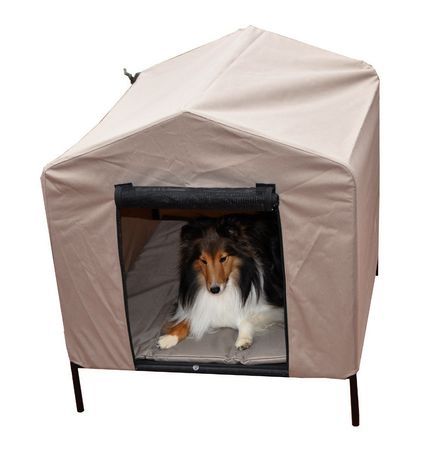 "40""L Soft Sided Folding Dog Pet House / Crate   Walmart Canada"