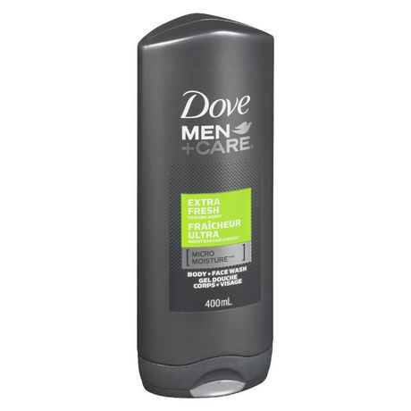 Dove Men Care Extra Fresh Body + Face Wash - image 6 of 6