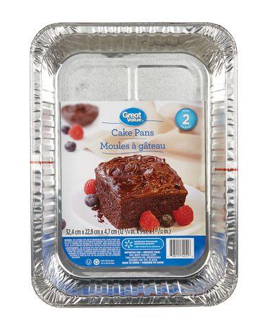 Moules à gâteau Great Value - image 1 de 1