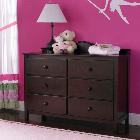 Fisher-Price RTA Double Dresser - image 3 of 3