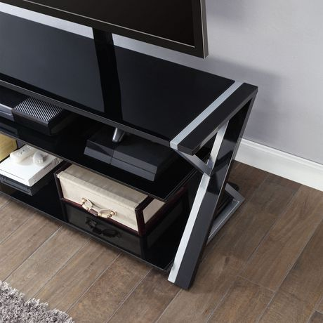 "Whalen Xavier 3-in-1 TV Stand for TVs up to 70"" - image 5 of 9"