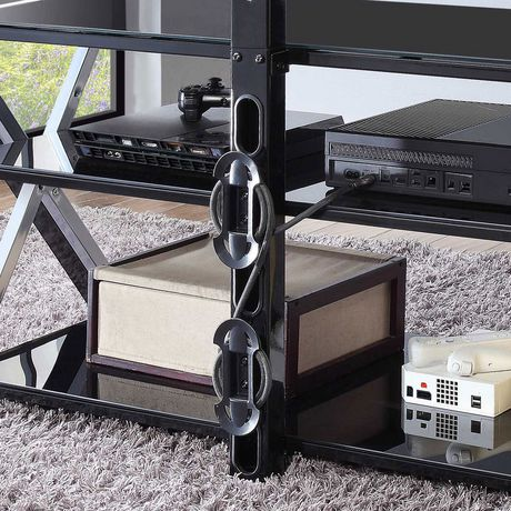 "Whalen Xavier 3-in-1 TV Stand for TVs up to 70"" - image 6 of 9"