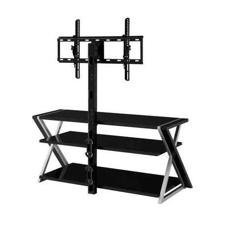 "Whalen Xavier 3-in-1 TV Stand for TVs up to 70"" - image 9 of 9"