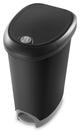 Sterilite 48 Litre Locking StepOn Wastebasket - image 1 of 1