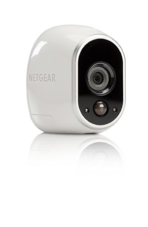 Netgear Arlo Add On Hd Security Camera Vmc3030 Walmart