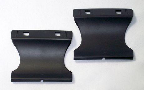 Plateau à lettres empilable Storex avec poignée en caoutchouc - image 4 de 4