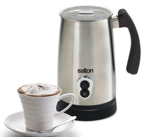 Salton Cordless Frother FR1416 - image 1 of 5