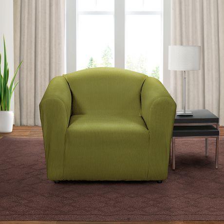 Housse extensible pour fauteuil montgomery de sure fit for Housse california