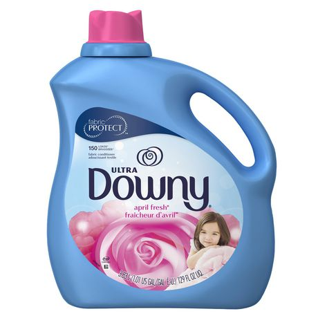 Ultra Downy 174 April Fresh Liquid Fabric Conditioner