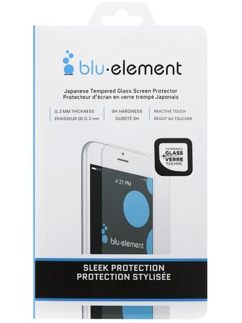 Blu Element Tempered Glass for Galaxy A5 (2017) - image 1 of 1