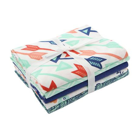 Fabric Creations Feather Arrows Fabric Bundle - image 1 of 1