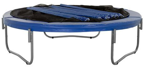 """""""SKYTRIC"""" 8 Ft. Trampoline with Top Ring Enclosure System Equipped with The """" Easy Assemble Feature"""" - image 7 of 7"""