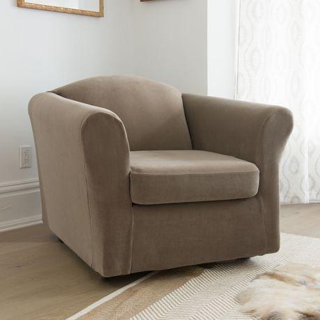 Housse pour fauteuil bella de sure fit for Housse panier epicerie