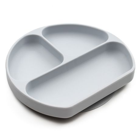 Silicone Grip Dish Assorted - image 1 of 1