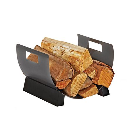 Pleasant Hearth FA340LG Orion Log Holder - image 2 of 6