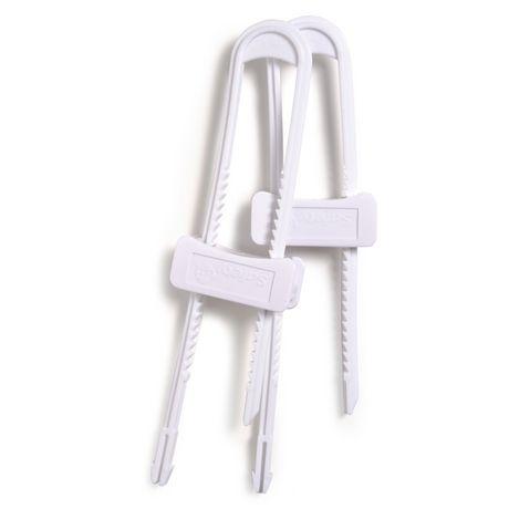 fe7cf31c8ef0 Safety1st Cabinet Slide Lock - image 1 of 2 ...