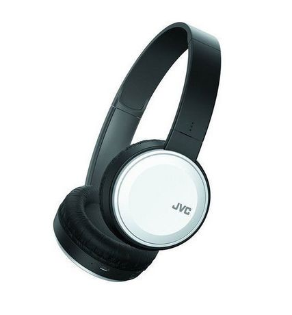 casque d 39 coute bluetooth sans fil jvc has190bt walmart canada. Black Bedroom Furniture Sets. Home Design Ideas