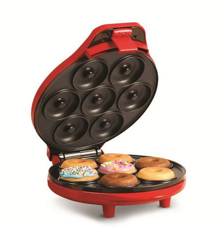 bella mini donut maker. Black Bedroom Furniture Sets. Home Design Ideas