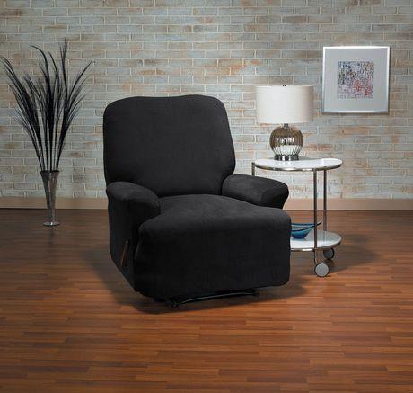 Housse extensible pour fauteuil inclinable eastwood de for Housse california