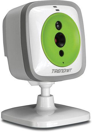 Trendnet Tv Ip743sic Wifi Baby Cam Walmart Canada